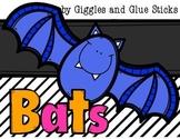 Bats Literacy Unit