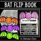 Bats Flip Book {Reading Comprehension & Craft}
