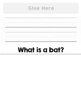 Bats Flipbook