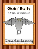 Bat Learning Centers