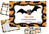 Bats: Literacy Centers