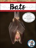 Bats {Nonfiction and Literacy Unit}