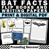 All About Bats Science Research Project, Supplements Stellaluna Activities