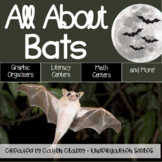 Bats: Math, Literacy, and So Much More!
