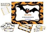 Bats: Maths Centers