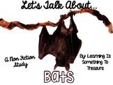Bats Nonfiction Unit