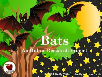 Bats Research Project