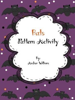 Bats Pattern Activity