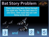 Bats PowerPoint- Non Fiction Facts