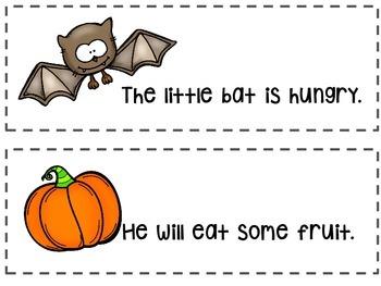Bats Problem and Solution!