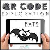 Bats QR Code Exploration