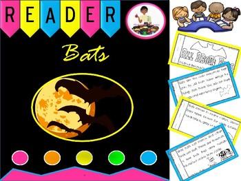 Bats Reader