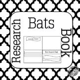 Bats Research Book