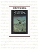 Bats (Silverwing) Unit Plan