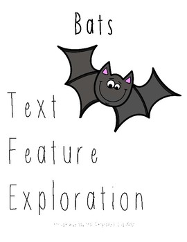 Bats Text Feature Exploration - National Geographic Kids