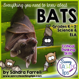 Bats - a Non-Fiction Science Unit