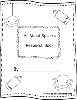 Bats and Spiders Research Project