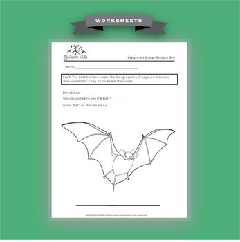 Bats in Texas