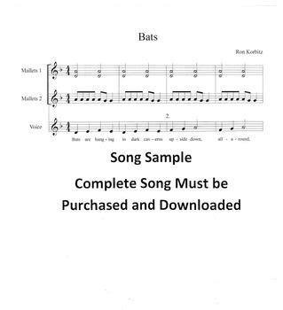 Bats! (song)
