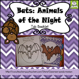 Bats Tab Booklet Distance Learning