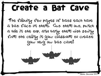 Bat'tastic:  A Complete Bat Unit