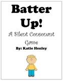Batter Up! A Silent Consonant Game