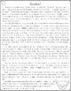 Baseball Close Reading Passages