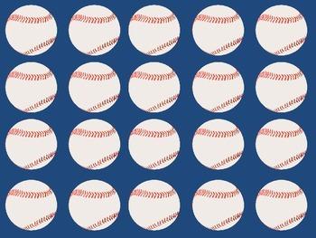 Reinforcement Game: Batter Up! Digital Game