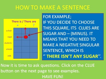 Battle Game for Present Perfect Tense (Expert Mode)