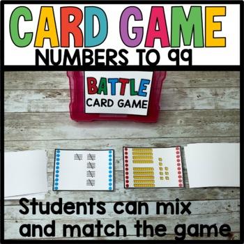 Battle (Math Game)