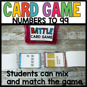 Battle (Math Game)