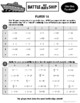 One-Step Equations - Battle My Math Ship Activity