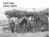 Battle Of Gettysburg/Gettysburg Address