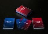 Battle Royale Grammar Card Game (Printable Version)