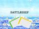 Vocabulary Battleship game