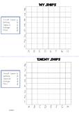 Battle Ships! Position - Coordinates - Fun!!
