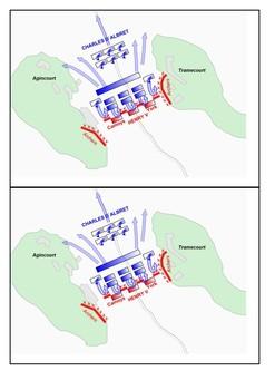 Battle of Agincourt Handout