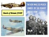 Battle of Britain Quiz