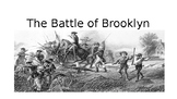 Battle of Brooklyn