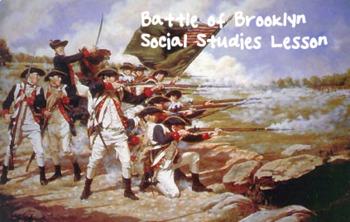 Battle of Brooklyn Lesson Plan