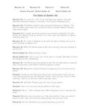 Battle of Bunker Hill Reader's Theater- Reading Fluency