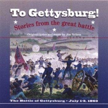 Battle of Gettysburg Song: On the Road to Gettysburg
