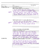 The Battle of Jericho: pgs 208-219 Cornell Notes