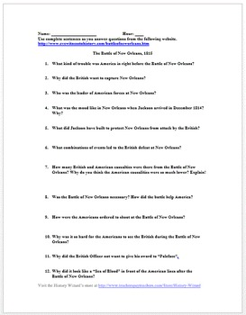the battle of new orleans essay The battle of new orleans summary significance facts my bahamas vacations   sidi essay peche new orleans aploon buwan ng wika essay nissan.