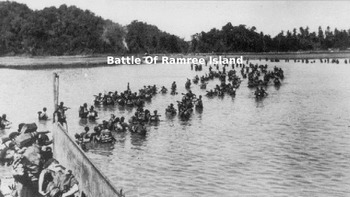 Battle of Ramree Island - Power Point - Information History Facts Pictures