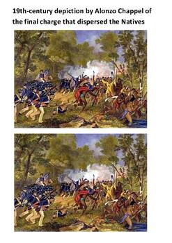 Battle of Tippecanoe 1811 Handout