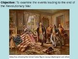 Battle of Yorktown PowerPoint Presentation