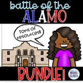 Battle of the Alamo Bundle