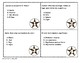 Battle of the Alamo Task Cards (Spanish!)
