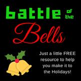 Battle of the Bells